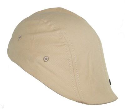 dae13f5077a 57% OFF on atabz Solid Flat Cotton Stylish head wear Cap on Flipkart ...