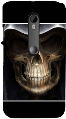 Snapdilla Back Cover for Motorola Moto G  3rd Generation  multicolor