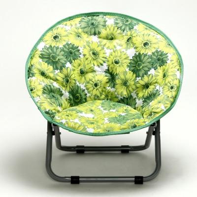 NHR Metal Chair(Finish Color - Orange)