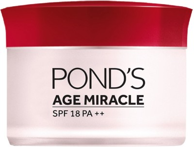 Ponds Age Miracle Wrinkle Corrector Day Cream SPF 18 PA++(20 g)