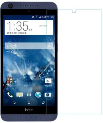 REZAWZ Tempered Glass Guard for HTC Desire 626