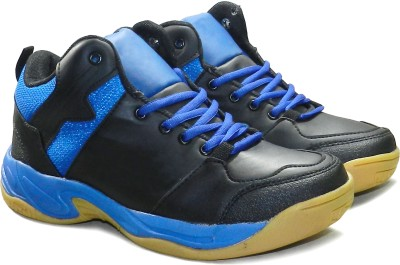 Fast Trax Basketball Shoes For Men(Blue)
