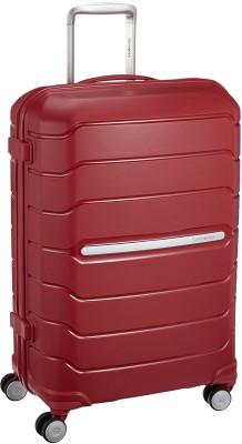 Samsonite SAM OCTOLITE SPINNER 68 -RED Check-in Luggage - 26.52 inch(Red)