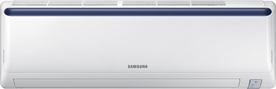 Samsung 1 Ton 3 Star BEE Rating 2018 Inverter AC  - White(AR12NV3JLMC, Alloy Condenser)