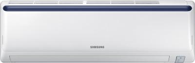 Samsung 1 Ton 3 Star BEE Rating 2018 Inverter AC  - White(AR12NV3JLMC, Alloy Condenser)