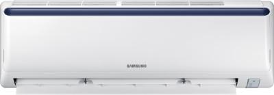 View Samsung 2 Ton 3 Star BEE Rating Split AC  - White(AR24NV3JGMC, Aluminium Condenser)  Price Online