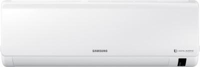 Samsung 1 Ton 3 Star Split AC  - White(AR12NV3HETU, Aluminium Condenser)