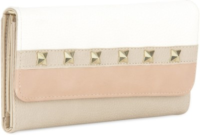 Giordano Casual Beige  Clutch at flipkart