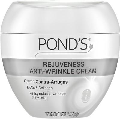 Ponds Anti-Wrinkle Cream, Rejuveness(400 g)