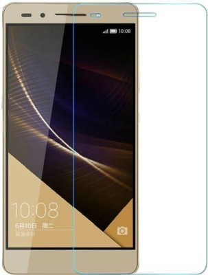 BIZBEEtech Tempered Glass Guard for Honor Bee 2(Pack of 1)