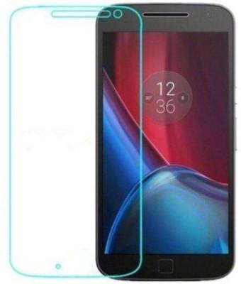 Dr. BK Tempered Glass Guard for Motorola Moto G (4th Generation)