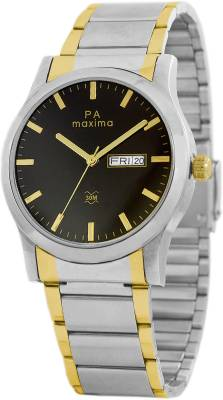 Maxima O-46931CMGT Watch - For Men