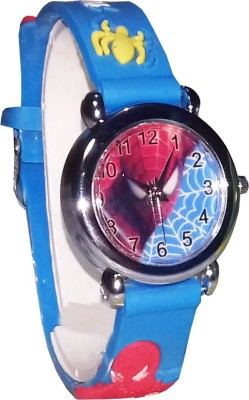 ARIHANT RETAILS Spiderman Kids Watch_AR23 (Also best for Birthday gift and return gift for kids) Analog Watch  - For Boys & Girls