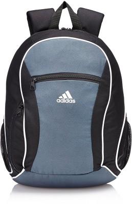 8% OFF on ADIDAS Estadio 22 Backpack(Grey) on Flipkart  839d4ffbb8b38