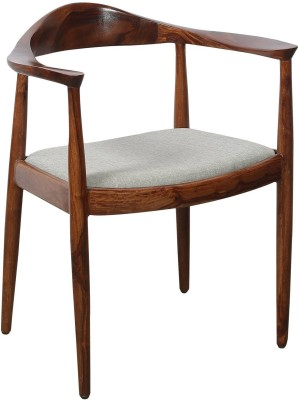 Vriksh Of Life Solid Wood Dining Chair(Set of 1, Finish Color - NA)