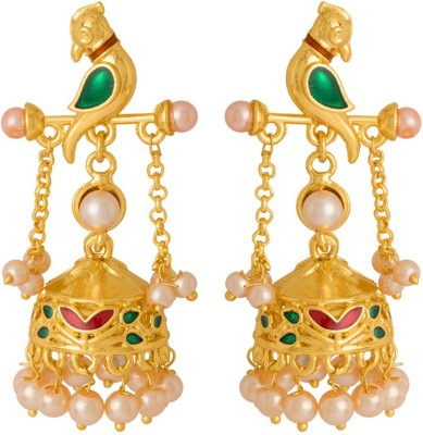 Under ₹499 Traditional Jhumka You Bella, Voylla,
