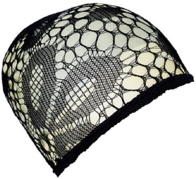 Prime Wig Cap For Women / Wig Cap For Ladies (Black) Hair Accessory Set(Black)  available at flipkart for Rs.199