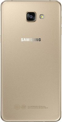 Samsung Samsung Galaxy A9 Pro Back Panel