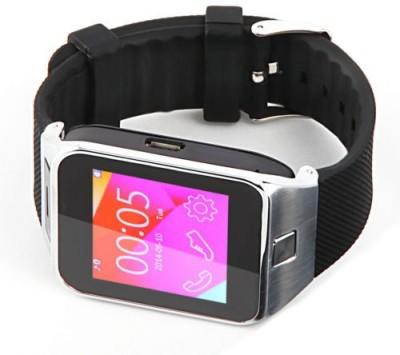 SYL Asus Memo Pad 10 Silver Smartwatch(Black Strap Free Size) at flipkart