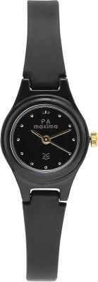 Maxima 01611PPLW Analog Watch - For Women