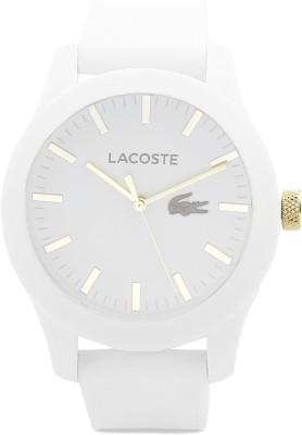 Buy Lacoste 2010819 Lacoste 12 12 Watch For Men On Flipkart