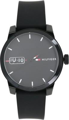 Tommy Hilfiger 1710359 Watch  - For Men & Women