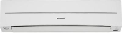 View Panasonic 1.5 Ton 3 Star BEE Rating 2018 Split AC  - White(CS/CU-SC18SKY5, Copper Condenser) Price Online(Panasonic)