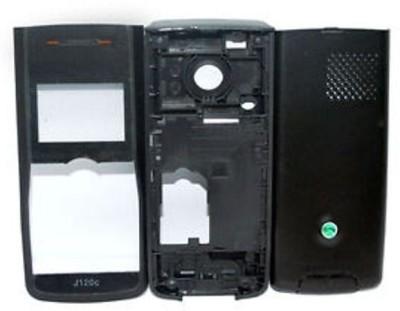 Sony Sony Xperia J Full Panel(BLACK)
