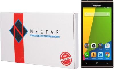 Nectar Tempered Glass Guard for Panasonic P66 Mega