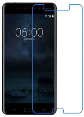 NaturalBuy Tempered Glass Guard for Nokia 6(Pack of 1)