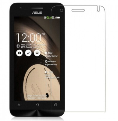 Ultra Clear Tempered Glass Guard for Asus Zenfone C ZC451CG(Pack of 1)