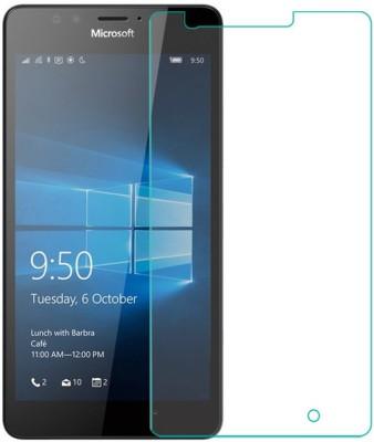 Magic Tempered Glass Guard for Nokia Lumia 550 Tempered Glass