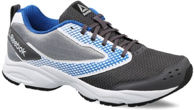 796663f1f6f5 50% OFF on REEBOK Running Shoes For Men(Grey) on Flipkart ...