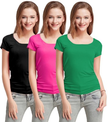 Fashion Line Solid Women