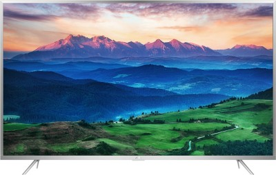 iFFALCON 55 inch Ultra HD 4K Android Smart LED TV is one of the best LED televisions under 40000