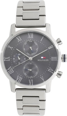 Tommy Hilfiger TH1791397 Watch  - For Men