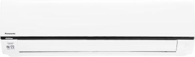 View Panasonic 1 Ton 5 Star BEE Rating 2018 Inverter AC  - White(CS/CU-TS12SKY, Copper Condenser) Price Online(Panasonic)