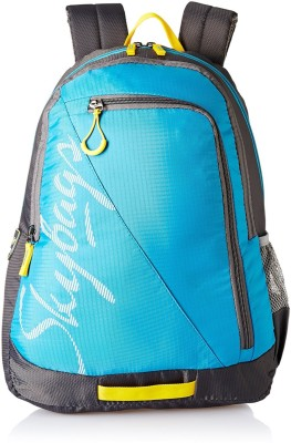 e1e181046b5 1% OFF on Skybags GROOVE 5 SCHOOL 23 Backpack(Blue) on Flipkart ...