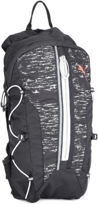 Puma PRLightweightBackpack 9 L Backpack(Black) at flipkart