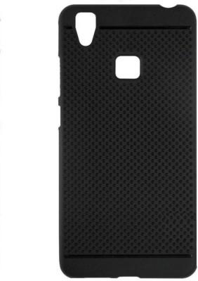 EASYBIZZ Back Cover for Vivo V3 Transparent