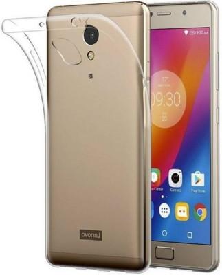 SRT Back Cover for Lenovo P2 White