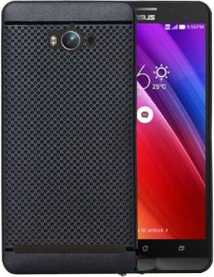 EASYBIZZ Back Cover for Asus Zenfone Max Pro M1(Black)