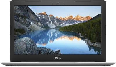 Dell Inspiron 15 5000 Ryzen 5 Quad Core - (8 GB/1 TB HDD/Windows 10 Home) 5575 Laptop(15.6 inch, Platinum Silver, 2.22 kg, With MS Office)