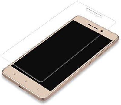 rs mobizilla Tempered Glass Guard for Mi Redmi Note 4