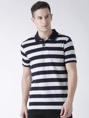 Club York Striped Men