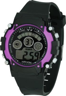 Crude RG499  Digital Watch For Girls