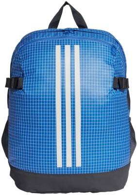 9% OFF on ADIDAS POWER 22 L Laptop Backpack(Blue) on Flipkart ... 00341490d28bd