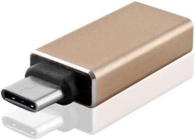 Anytech USB Type C OTG Adapter Pack of 1