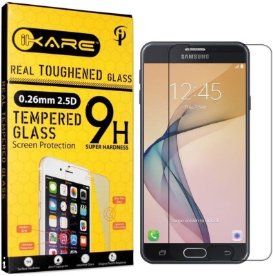 iKare Tempered Glass Guard for Samsung Galaxy On Nxt(Pack of 1)