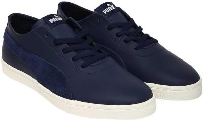 cf12cd3d6a7301 35% OFF on Puma Urban SL IDP Sneakers For Men(Blue) on Flipkart ...